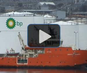 VIDEO: Spill cost BP £25.2 billion