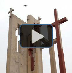 VIDEO: Christians continue to flee Iraq