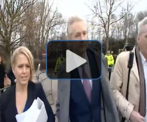 VIDEO: Assange's trial begins