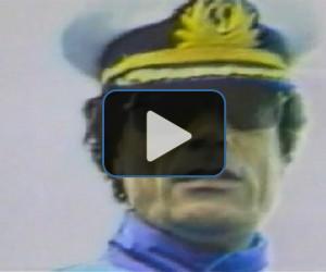 VIDEO: Gadhafi's reign