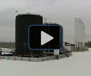 VIDEO: Debate over oil sands