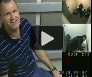 VIDEO: Russell Williams' confession